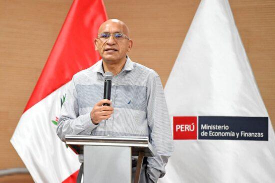 Gobierno Anuncia Postergación del Pago de Impuestos en Regiones con Alerta Extrema