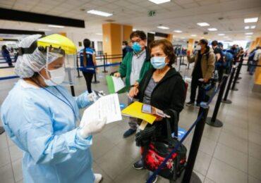 WTTC Mantiene Conversaciones con Perú para Implementar Pasaporte Sanitario