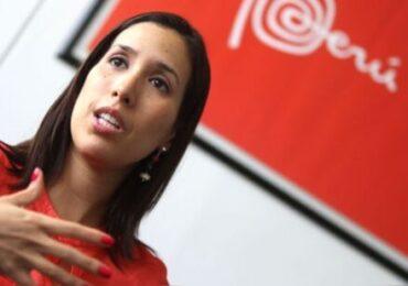 Claudia Cornejo: 2020  Puso a Prueba Resiliencia de Empresarios