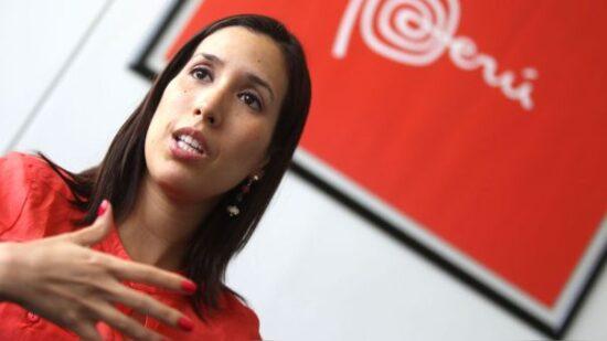 Claudia Cornejo: Perú se Posicionará como Destino Turístico con Productos Seguros y de Primer Nivel