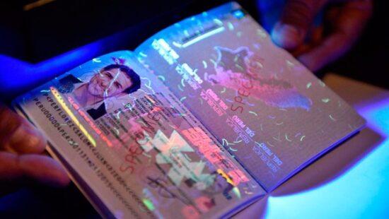 Pasaporte Electrónico se Puede Tramitar enCusco, Chiclayo, Piura y Trujillo