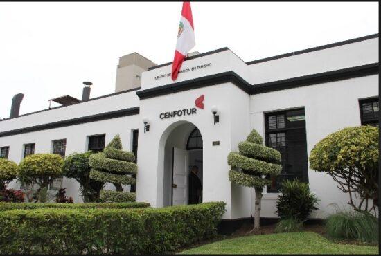 Graciela Seminario Asume la Dirección de CENFOTUR
