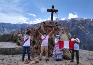 Caída de la Actividad Turística en el Perú es la más Alta que el Promedio de Toda la Región