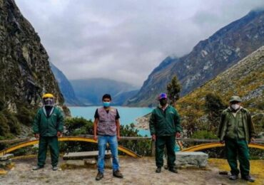 Parque Nacional Huascarán Reabre Algunas Zonas al Turismo