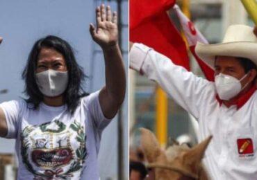 ¿Cuáles son los Planes de Gobierno a Favor del Turismo de Keiko Fujimori y Pedro Castillo?