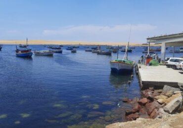 Terminal Portuario General San Martín Impulsará Turismo en Paracas