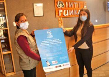 Barranca: Dircetur Verificó Cumplimiento de Protocolos en Hoteles y Restaurantes