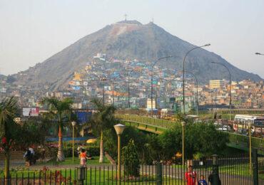 Estrategia de Turismo Sostenible en Lima