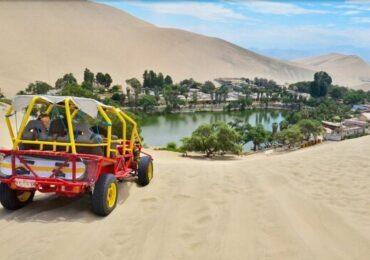 ICA la Tercera Región con Mayor Turismo