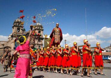 Ministerio de Cultura Descarta Invitación a Castillo a Fiesta del Inti Raymi