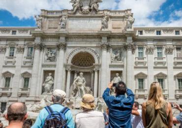 IPSOS: España se Sitúa como Destino Favorito de Turistas Internacionales