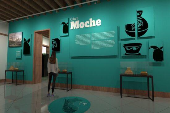 SAT de Lima Ofrecerá Recorrido Virtual de Museos desde el sábado 28