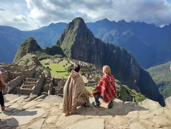Ministerio de Cultura Anuncia Ampliación de Aforo de Visitantes a Machu Picchu