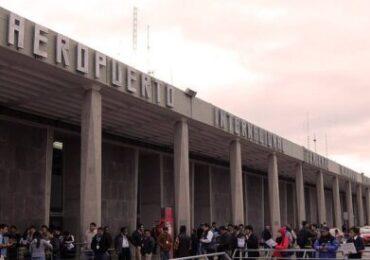 Suspendieron Vuelos en Aeropuerto de Cusco sin Avisar a Viajeros