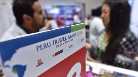 Perú Travel Mart 2021 se Realizará en noviembre