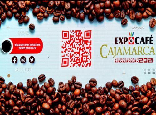 Expo Café Cajamarca 2021