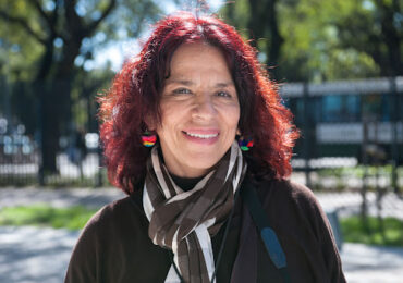 Isabel Álvarez Sería la Nueva Viceministra de Turismo